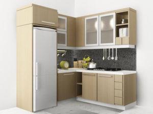 Desain-Kitchen-Set-Harga-Murah -di-Jakarta-Timur