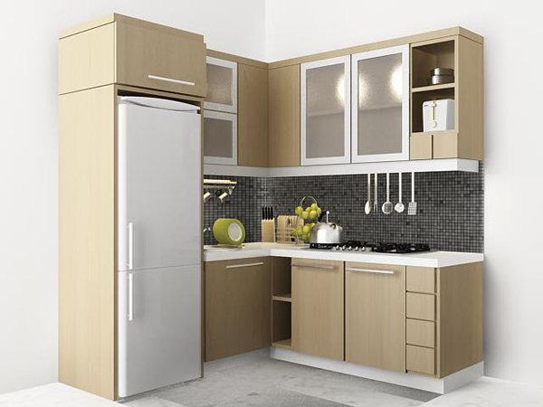 Desain kitchen set murah jakarta timur for Kitchen set jakarta timur